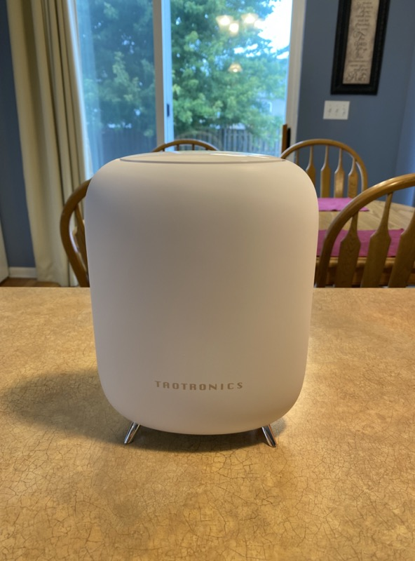 TaoTronics WiFi Mesh Router Review – The Gadgeteer