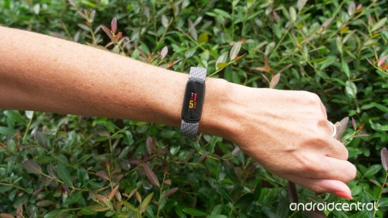 Fitbit Luxe review: A luxurious fitness tracker for fashion-forward folks – Android Central