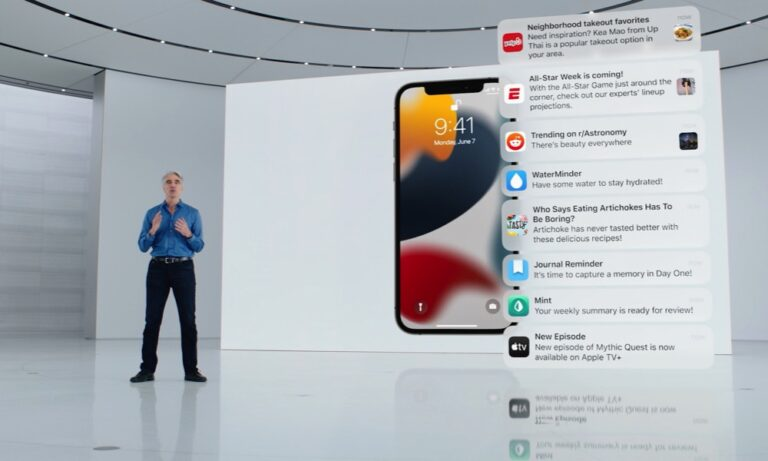 iOS 15's Insane Level of Notification Control Will (Pleasantly) Surprise You – iDrop News