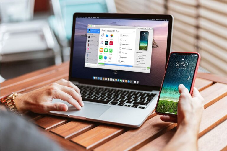 Manage all your Apple gear for $20 with iMazing iOS Device Manager – Cult of Mac