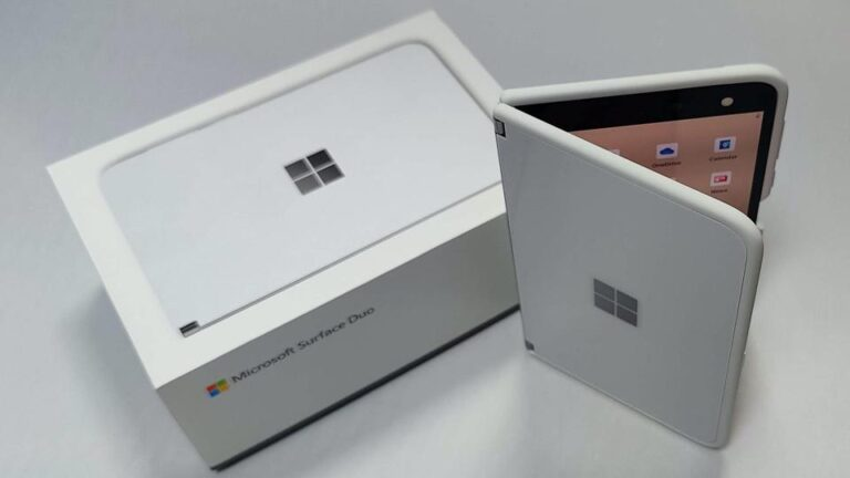 Surface Duo Review: A Success For Some Of The People, All Of The Time – Forbes