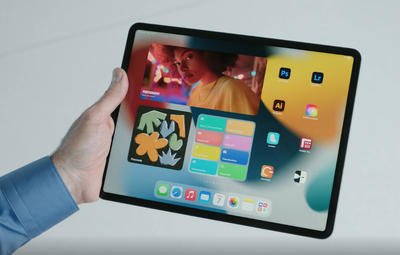 Apple Shipped More Tablets Than Samsung and Amazon Did Combined Last Quarter – MacRumors