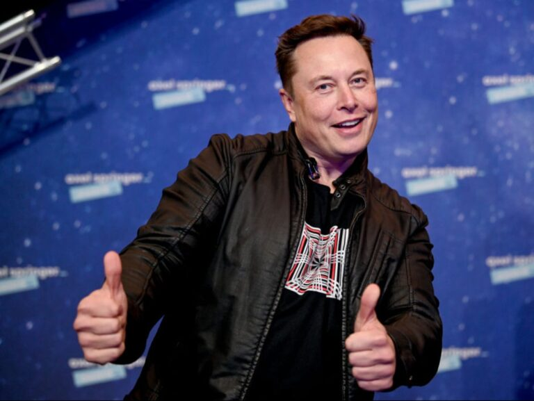 Elon Musk says Apple has imposed a 'global tax on the internet' – The Independent