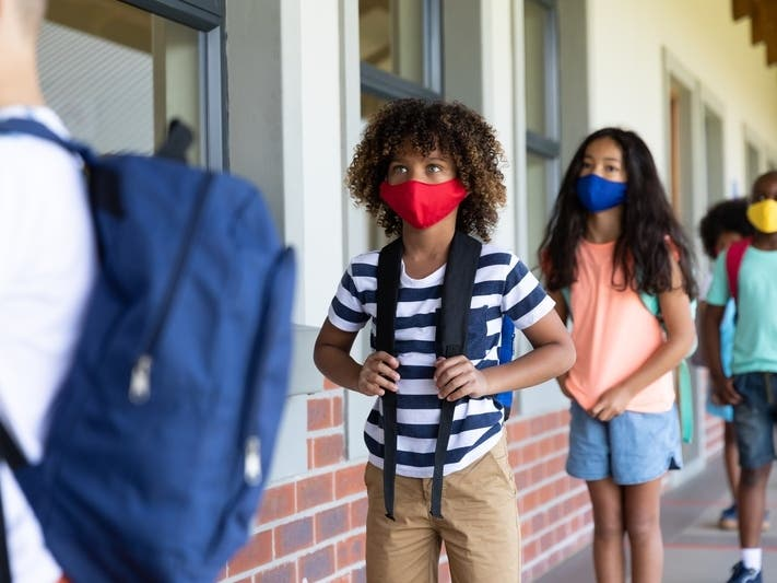 Mask Guidance Under Review By Plainfield School District – Patch.com