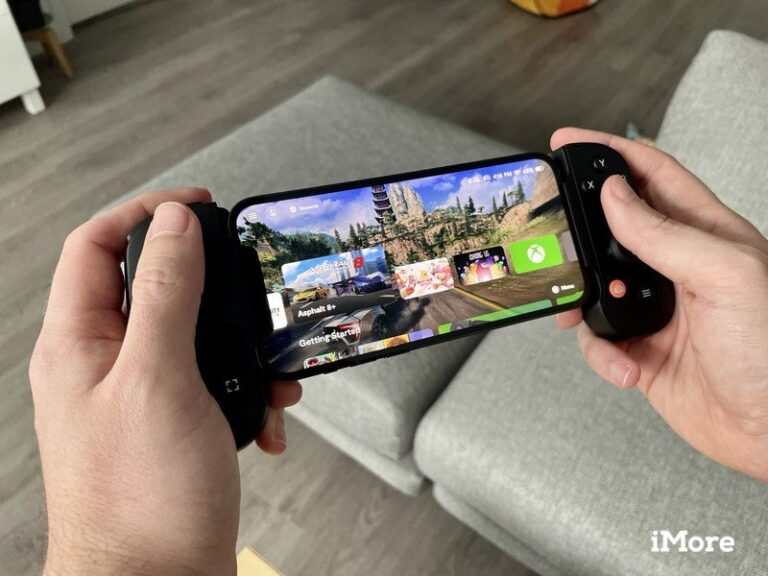 Backbone One review: The controller that Apple should have made for the iPhone – iMore