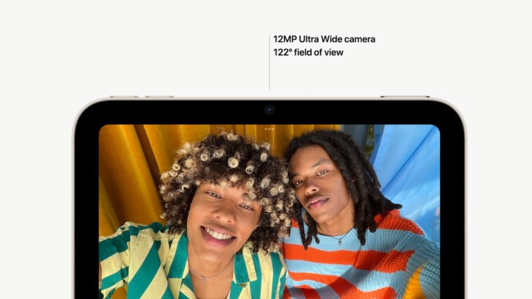 Center Stage: Why Apple's zooming-video feature is so useful – CNET