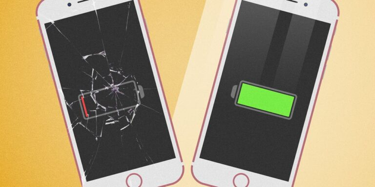 Have an Older iPhone? Here's a Guide to Getting the Best Performance – The Wall Street Journal