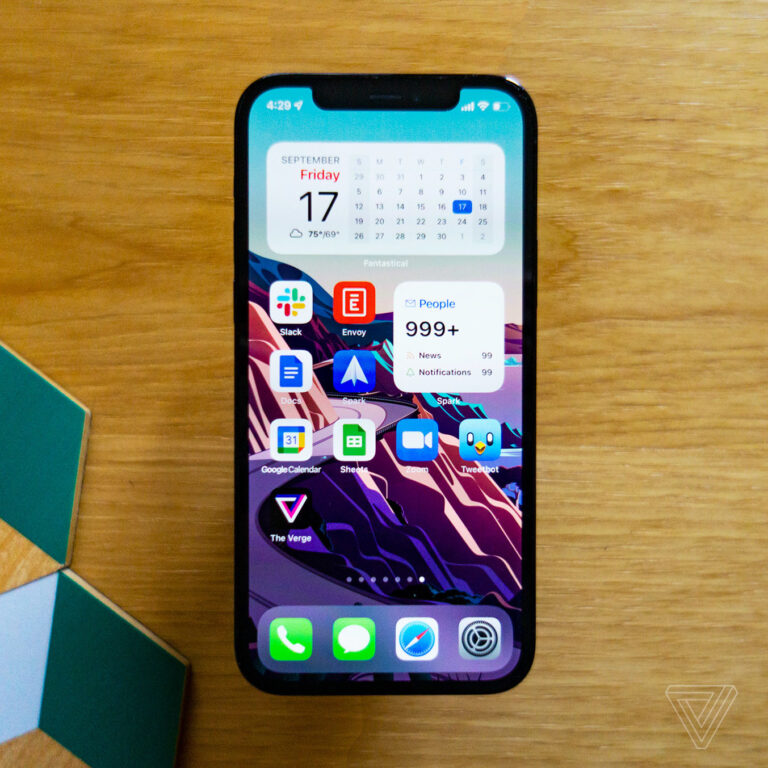 iOS 15 and iPadOS 15 review: foundational fixes – The Verge