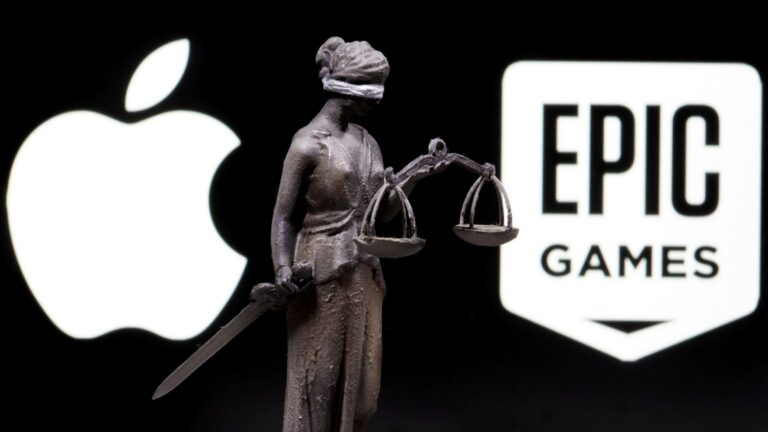 Judge opens Apple's App Store to competition – Financial Times