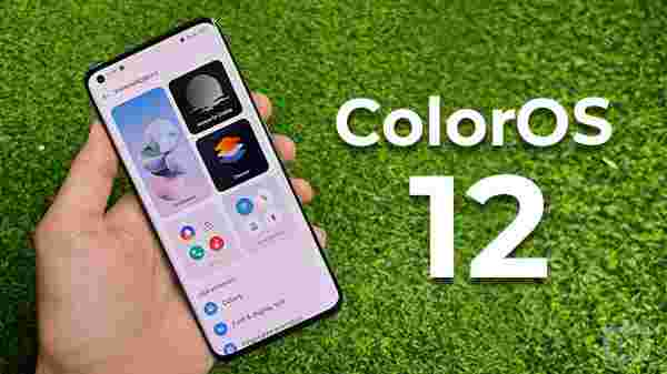 Color OS 12 Hands-On Review: What's Coming To Your Oppo & OnePlus Smartphones? – Gizbot