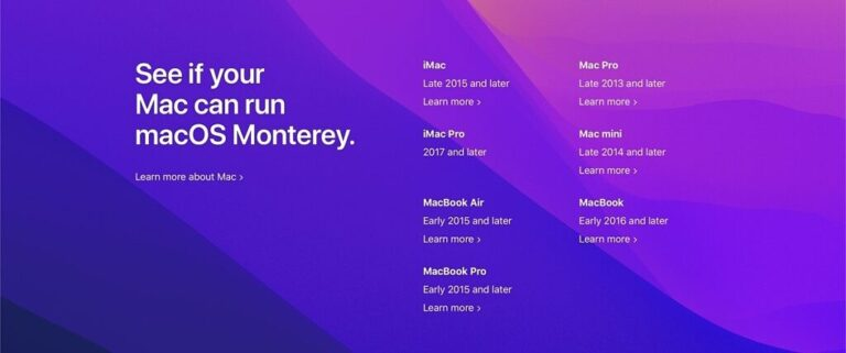 macOS Monterey review: The calm after Big Sur – XDA Developers